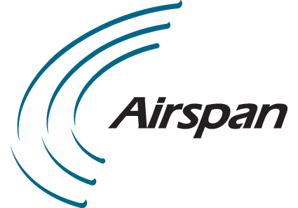 Airspan Networks logo