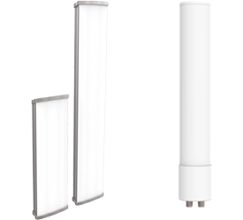 iBridge N5 Antennas