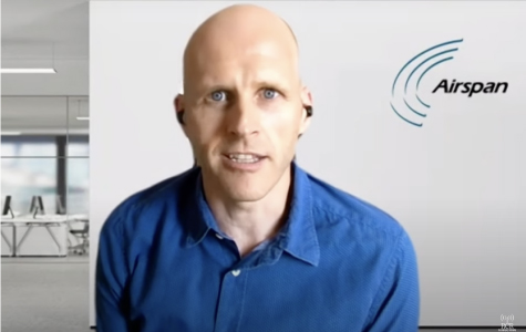 After going public, Airspan Networks sees significant growth in the 5G future